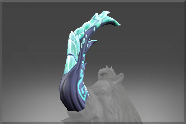 Icon for Horn of Luminous Crystal