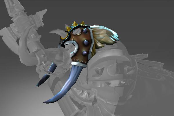 Icon for Cap of Erupting Wrath