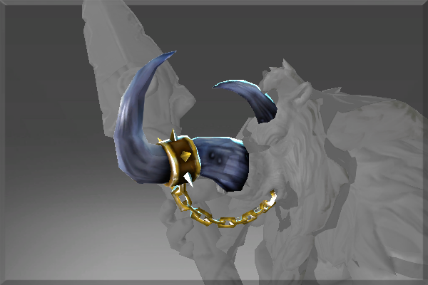 Icon for Horn of Erupting Wrath