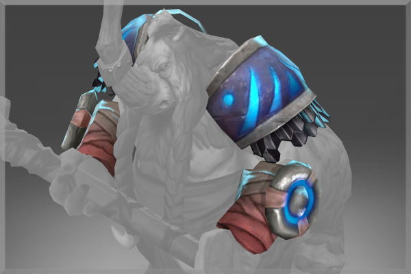 Icon for Seismic Berserker Bracers