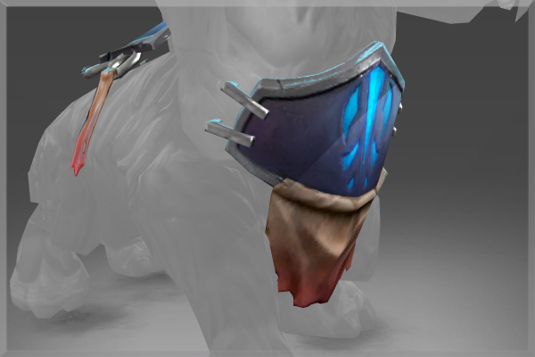 Icon for Seismic Berserker Armor
