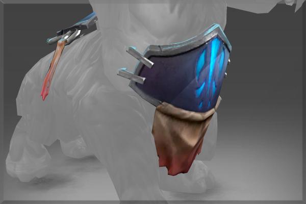 Icon for Seismic Berserker Armor