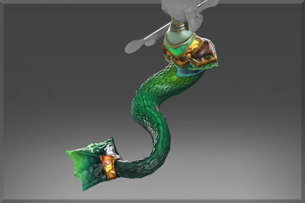 Icon for Whip of the Emerald Sea