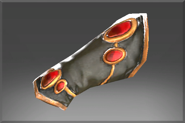 Icon for Bracers of Forsaken Beauty