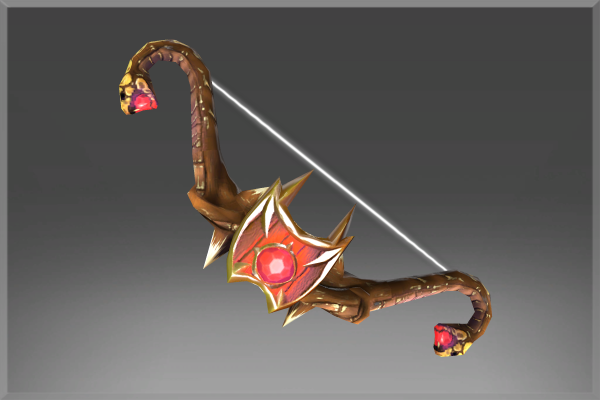 Icon for Twin Serpent Bow