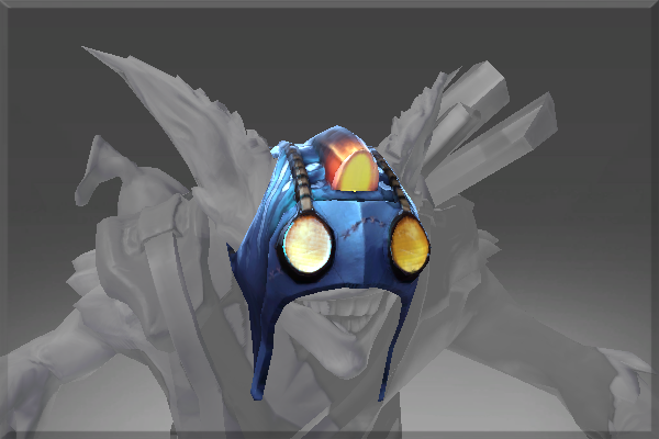 Icon for Crystal Scavenger's Galvanic Mining Headware