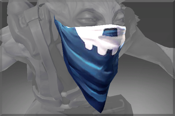 Icon for Bandana of the Bone Ruin Bandits