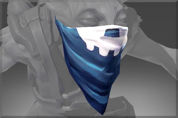 Icon for Bandana of the Bone Ruin Bandits