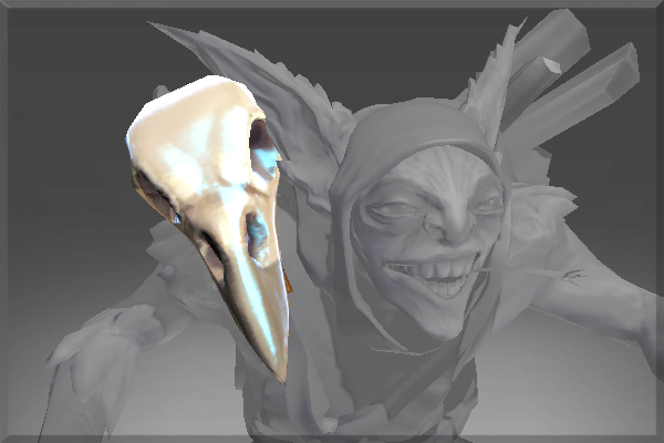 Icon for Skull of the Bone Ruins