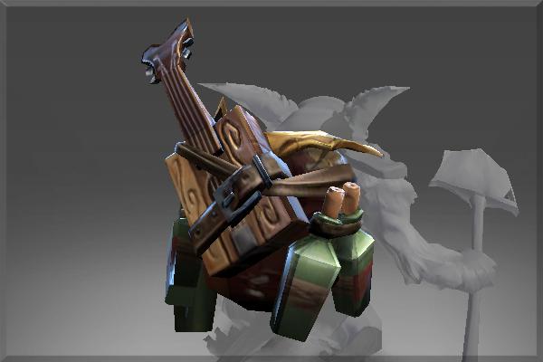 Icon for Riftshadow Roamer's Pluckin' Fiddle
