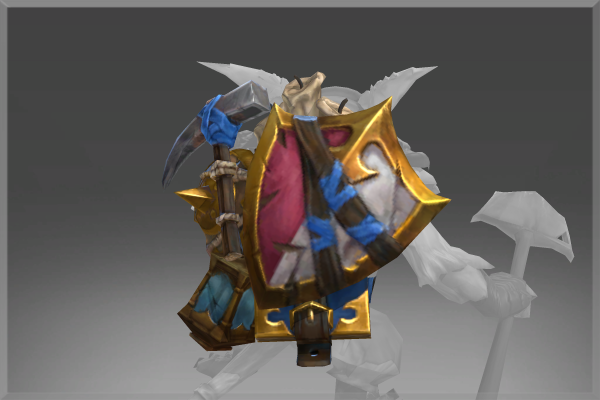 Icon for Shield of the Fractured Order