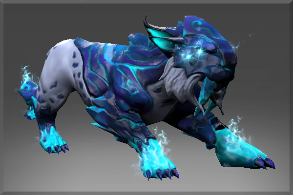 Icon for Sapphire Sabre-Lynx