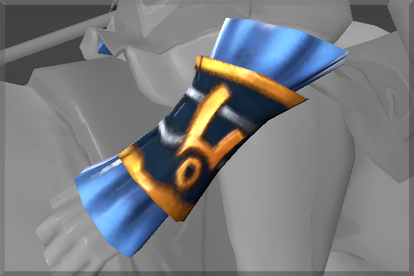 Icon for Dawn of the Moon Bracers