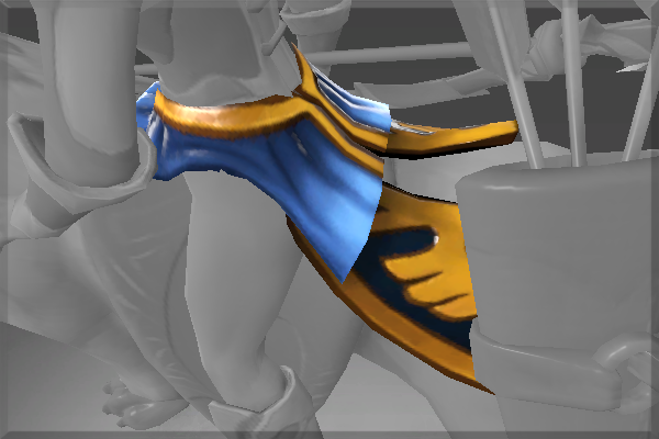 Icon for Dawn of the Moon Skirt