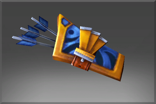 Icon for Dawn of the Moon Quiver