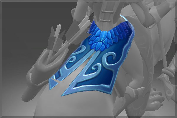 Icon for Moon Rift Drape