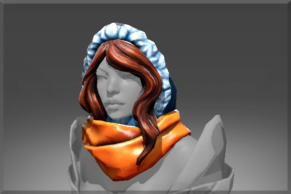 Icon for Snowstorm Hood