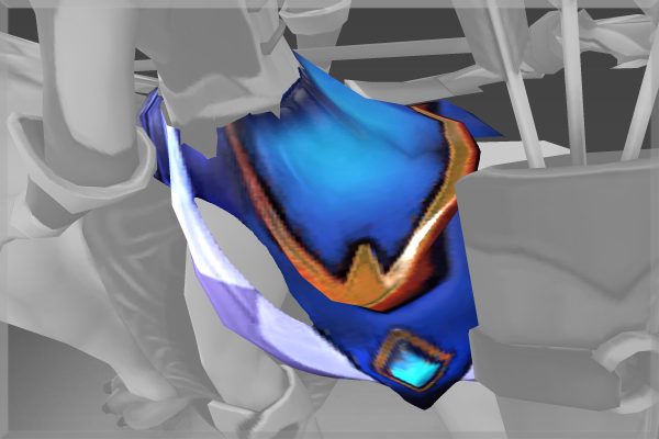 Icon for Darkfall Warden Skirt