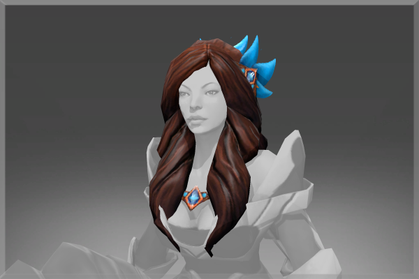 Icon for Darkfall Warden Hair
