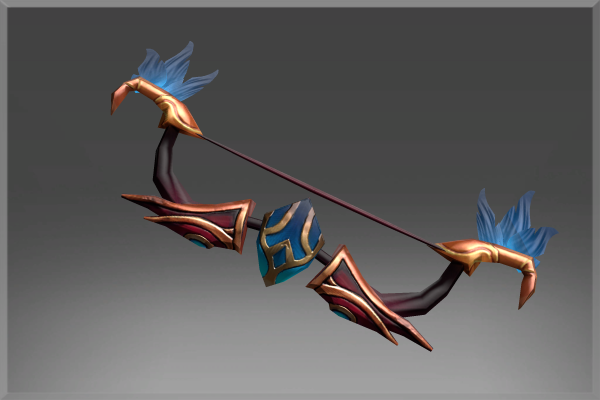 Icon for Darkfall Warden Bow