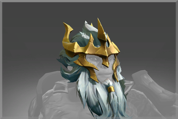 Icon for Crown of the Riptide Raider