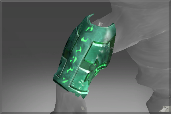 Icon for Radiant Crystal Bracer