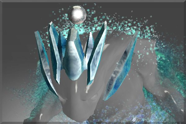 Icon for Frost Shard Crown