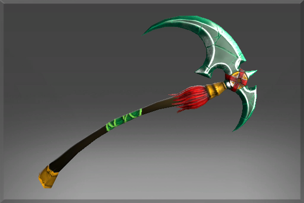 Icon for Immemorial Emperor's Scythe