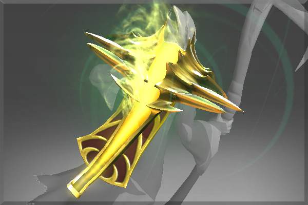 Icon for Golden Sullen Hollow