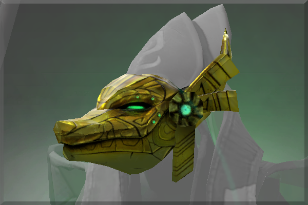 Icon for Moldering Mask of Ka