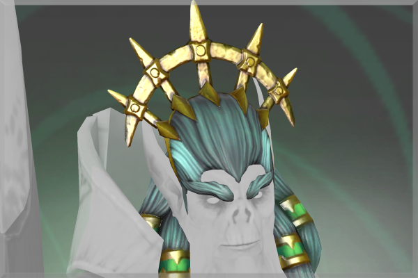 Icon for Crown of the Scourge Dominion