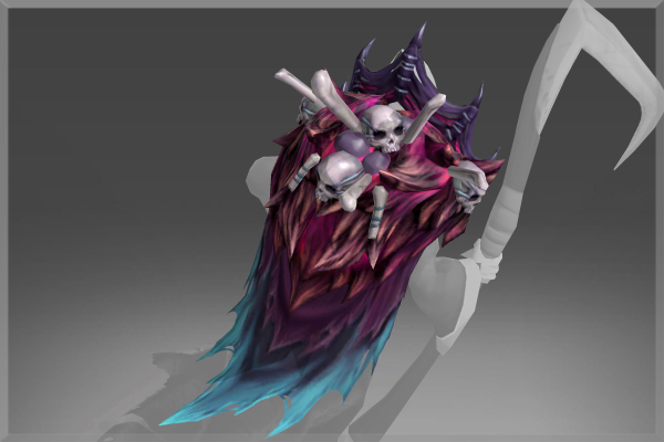 Icon for Lich Robe of the Master Necromancer
