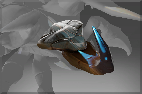Icon for Tail of the Writhing Executioner