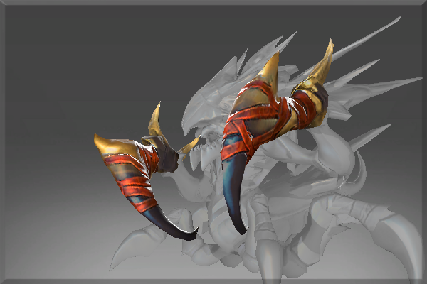 Icon for Talons of the Writhing Executioner
