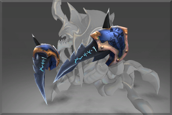 Icon for Claws of Cicatrix Regalia