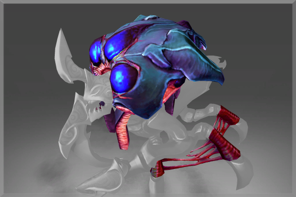 Icon for Cursed Zealot Carapace