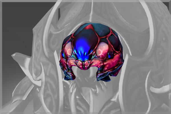 Icon for Cursed Zealot Visage