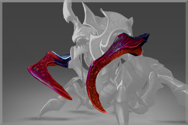 Icon for Cursed Zealot Claws