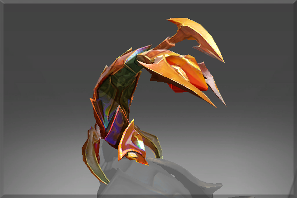 Icon for Nyx Assassin's Dagon