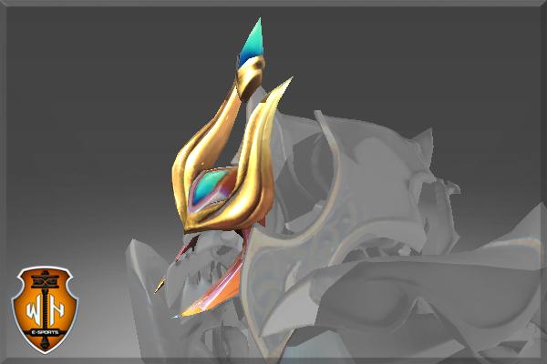 Icon for Helmet of the Chosen Larva