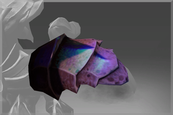 Icon for Tail of the Chitinous Stalker
