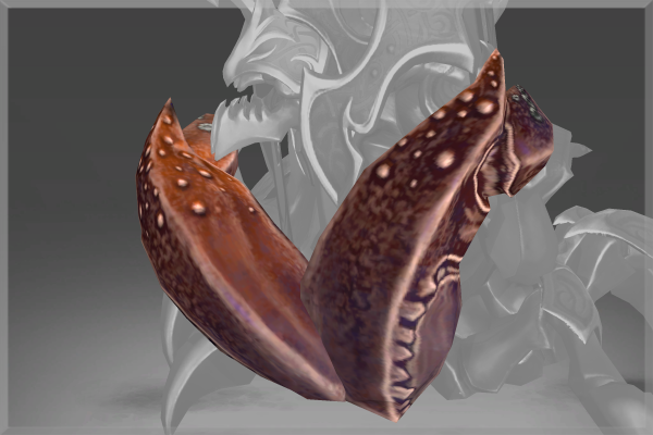 Icon for Pincers of the Chitinous Stalker