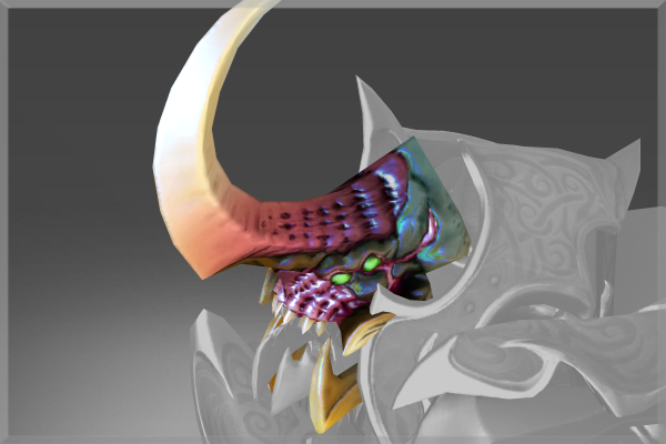 Icon for Horn of the Rancorous Nemesis