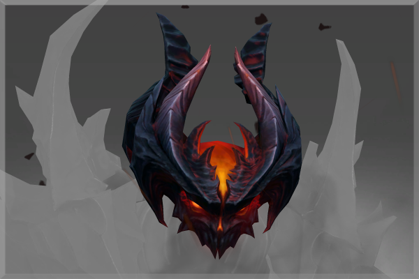 Icon for Horns of the Diabolical Fiend