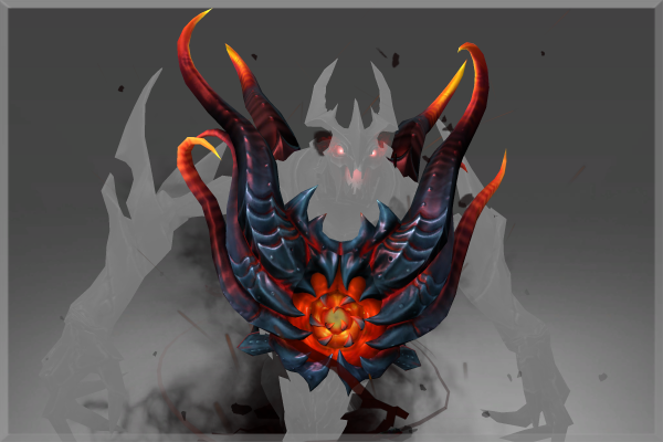 Icon for Breastplate of the Fathomless Ravager