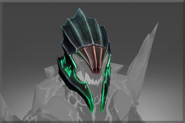 Icon for Obsidian Guard Helm