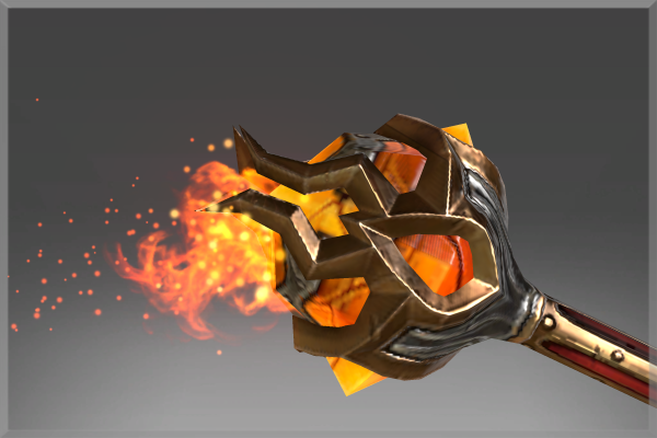 Icon for Burning scepter of the Antipodeans