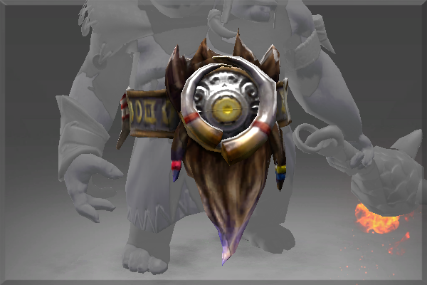 Icon for Champion's Belly Belt