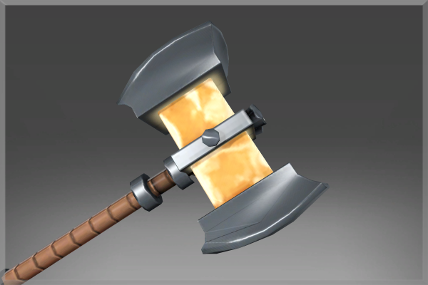 Icon for Hammer of Enlightenment