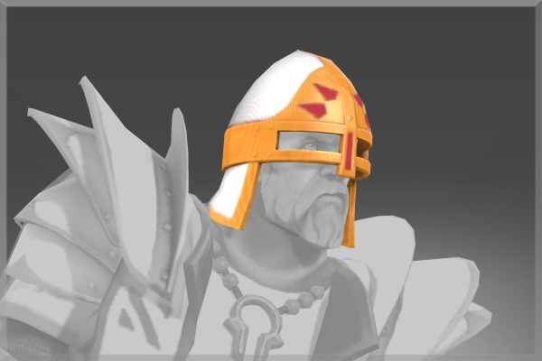 Icon for Helm of the Radiant Crusader